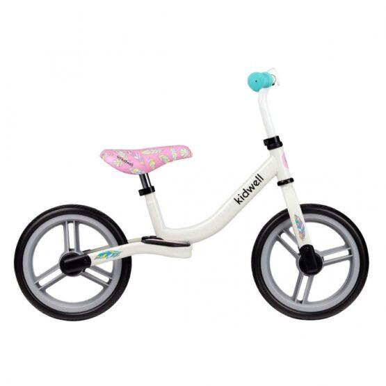 Bicicleta fara pedale Kidwell Sparrow Feather