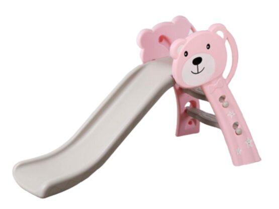 Tobogan MyKids Bear Pink 133 cm
