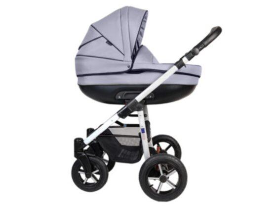 Carucior copii 3 in 1  MyKids Baby Boat Bb/101 Purple