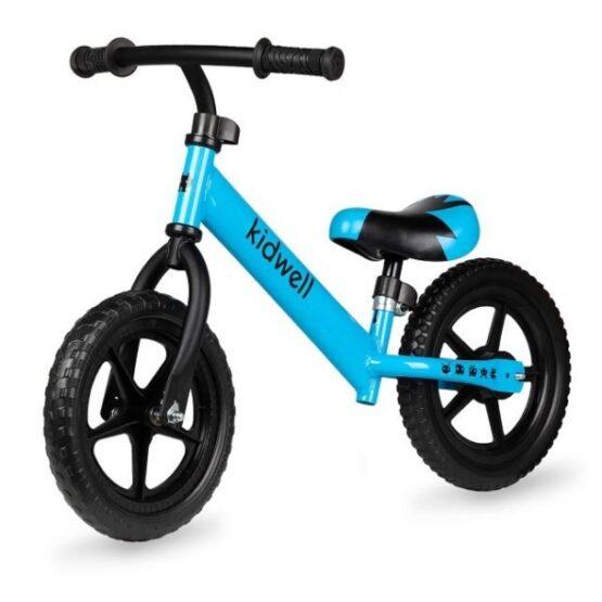Bicicleta fara pedale Kidwell Rebel Blue