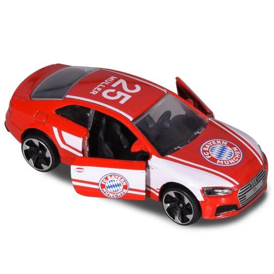 Masinuta Majorette FC Bayern Munchen Audi S5 Muller 25