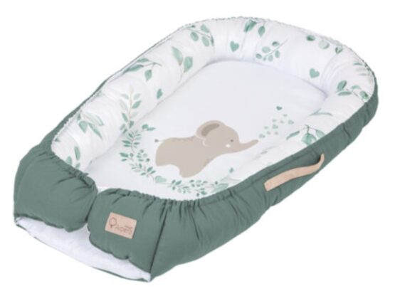 Baby Nest Klups Nature & Love Savanna N002
