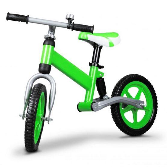 Bicicleta fara pedale ECOTOYS BW-1144 – Verde