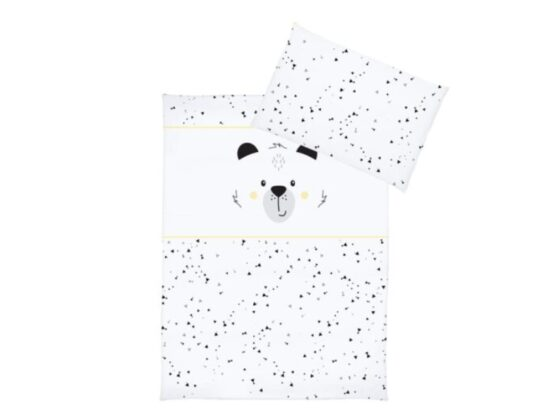 Lenjerie Pat 3 Piese KLUPS Funny Teddy Bear K084