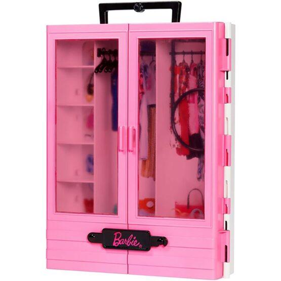 Set Barbie by Mattel Fashionistas Dressing