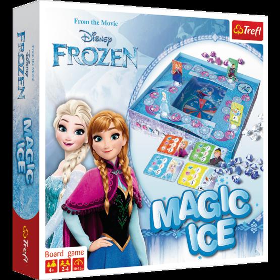 Joc Trefl Disney Frozen 2, Zapada magica