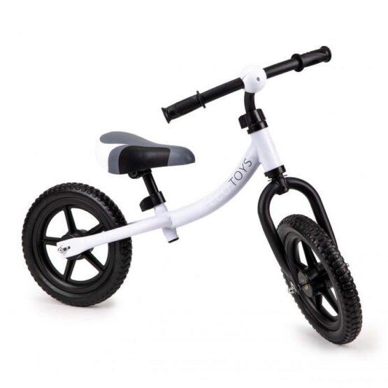 Bicicleta fara pedale Ecotoys BW112 – Negru