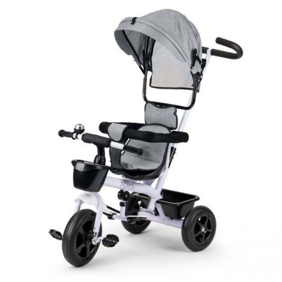 Tricicleta Ecotoys BW-212 – Gri