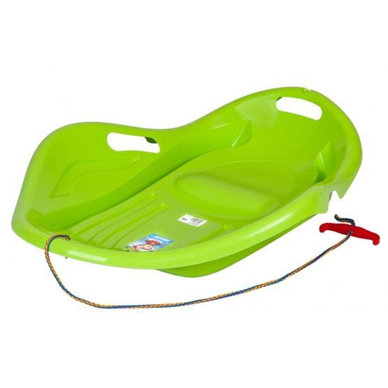 Sanie copii Marmat Shell Premium Comfort – Verde